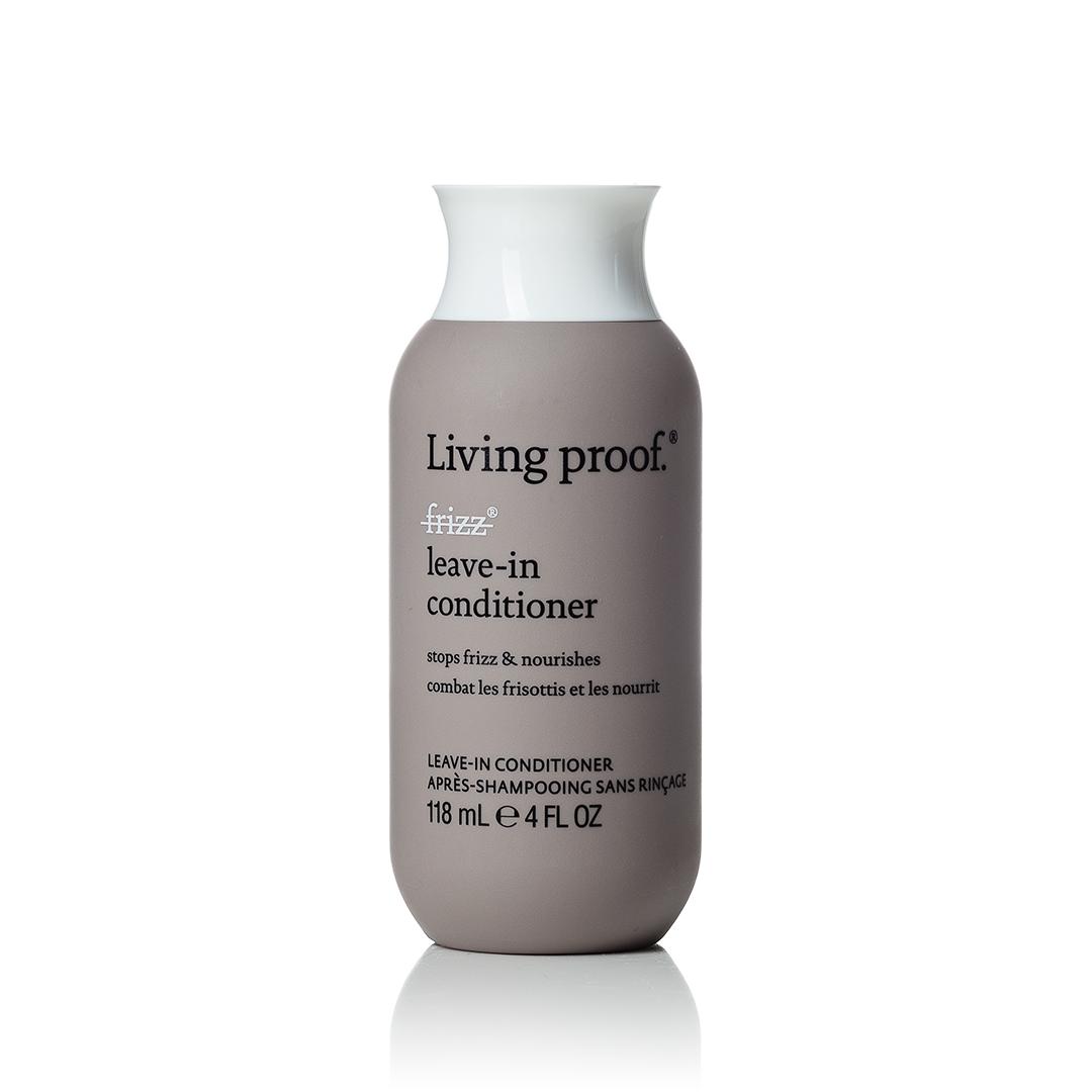 Hiuksiin jätettävä hoitoaine Leave-in conditioner No Frizz LIVING PROOF