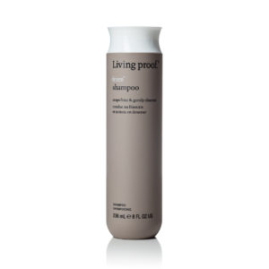 Kosteuttava Shampoo No Frizz LIVING PROOF