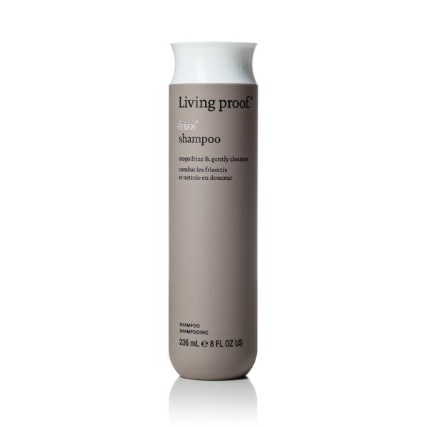 Kosteuttava Shampoo No Frizz LIVING PROOF