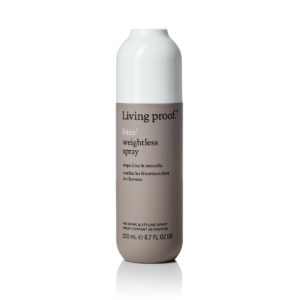 Muotoilusuihke Weightless Spray No Frizz LIVING PROOF