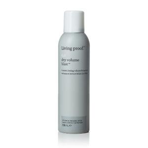 Tuuheuttava Hiuskiinne Dry Volume Blast Full LIVING PROOF