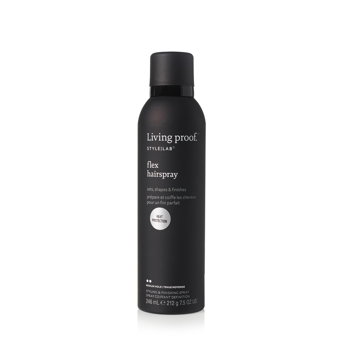 Joustava Hiuskiinne Flex Hairspray Style Lab LIVING PROOF
