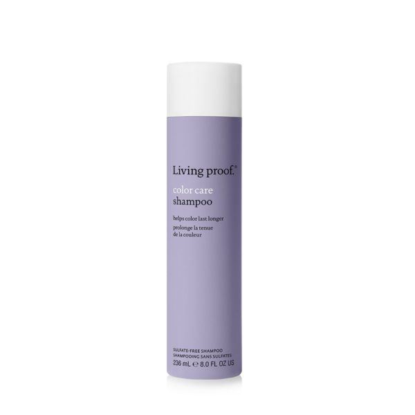 Shampoo Värjätyille Hiuksille Color Care LIVING PROOF