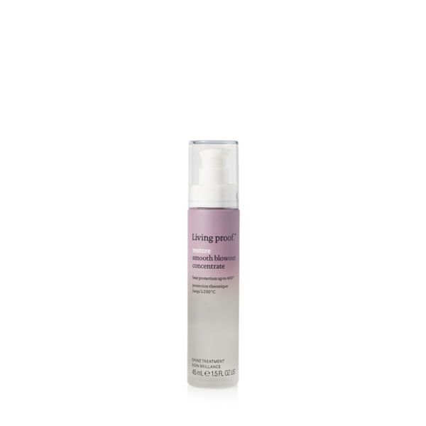 Muotoilu Seerumi Smooth Blowout Concentrate Restore LIVING PROOF