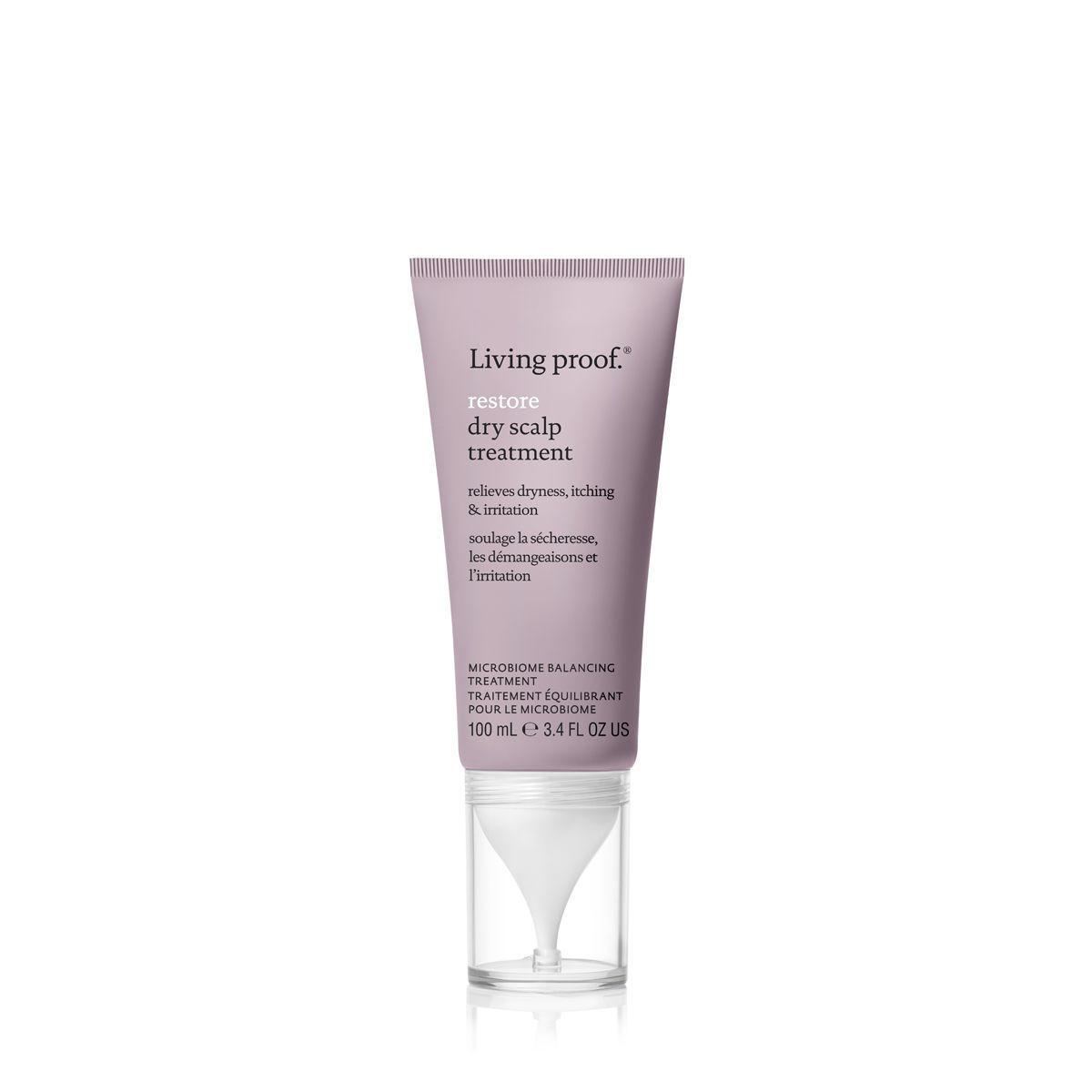 Kuivan Hiuspohjan Hoitoaine Dry Scalp Treatment Restore LIVING PROOF
