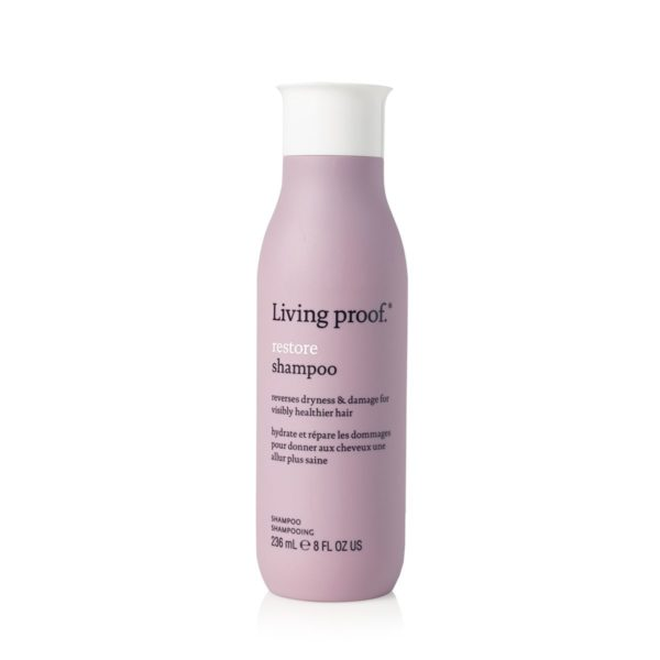 Korjaava Shampoo Restore LIVING PROOF