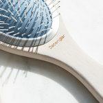 Harja Bambu Paddle Detangler EcoHair OLIVIA GARDEN